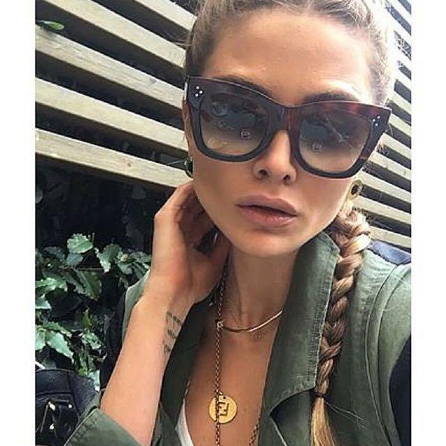 Cèline sunglasses AUTHENTIC