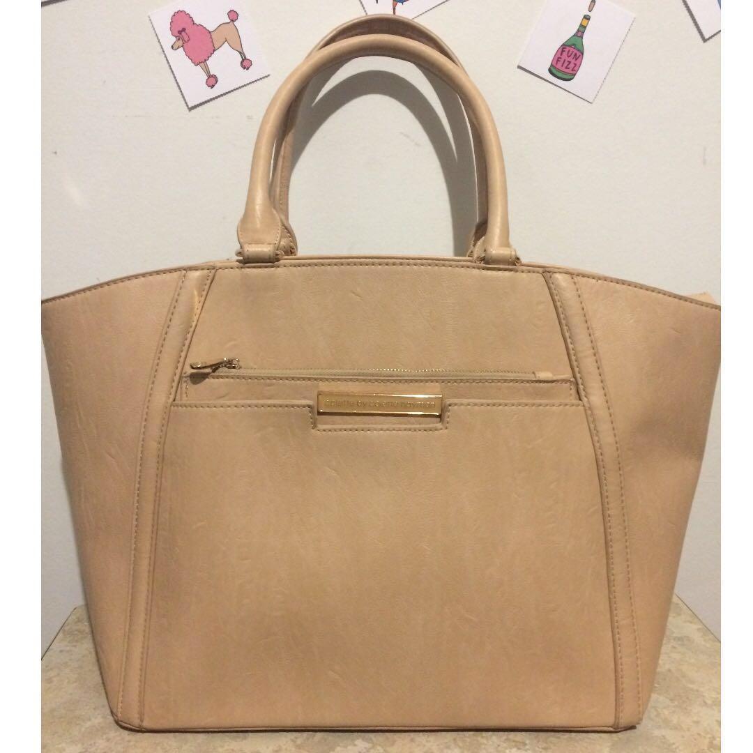 Colette Hayman Tote Bag Women S Fashion Bags Wallets On Carou