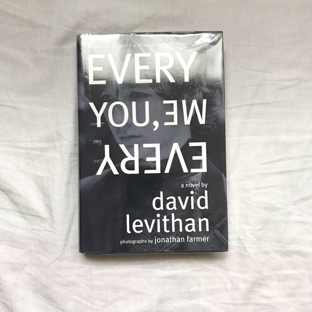 Every You, Every Me REPRICED