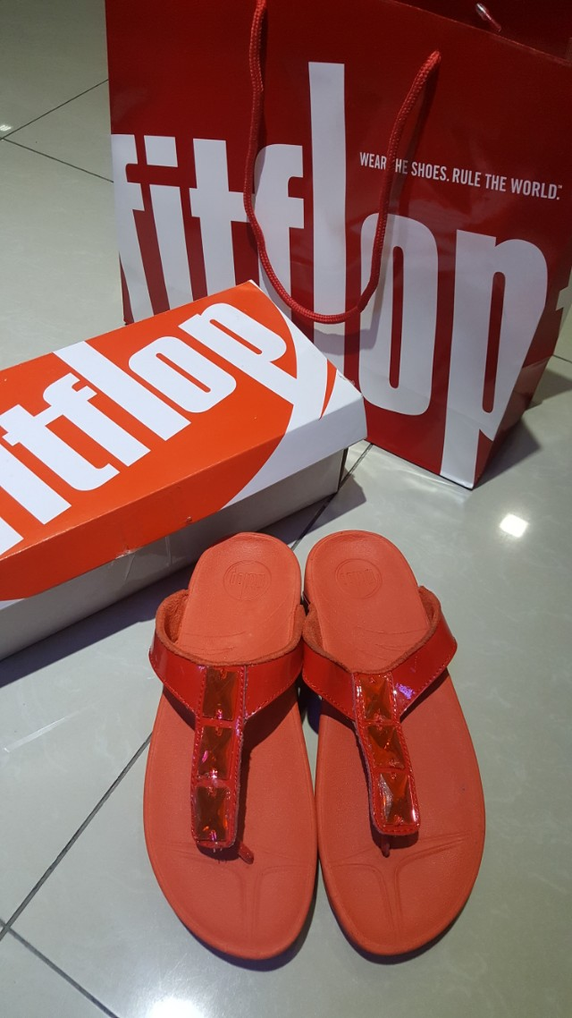 Fitflop Brand new