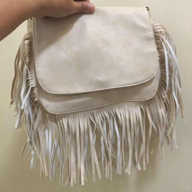 Gaudi mini sling bag