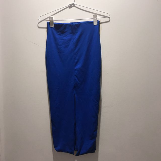 Glamazon The Label High waisted pencil skirt size 6