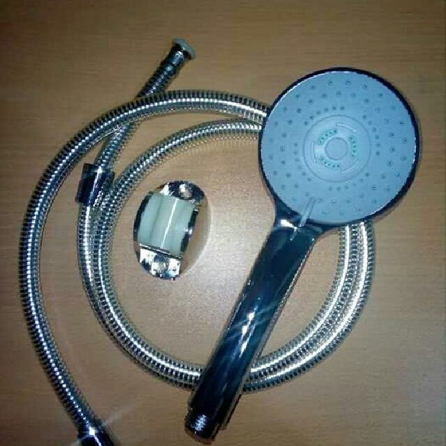 Hand Shower Head With Hose