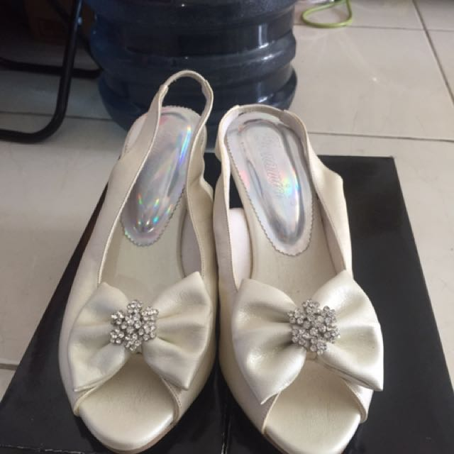 High Heels merk DONAMICI - size 37 & 38