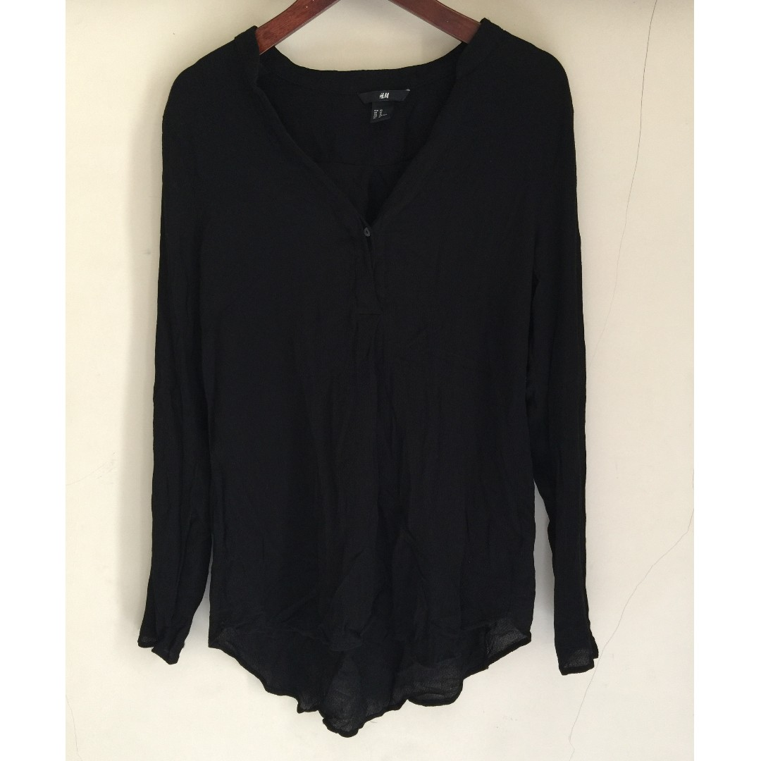 H&M Blouse Top