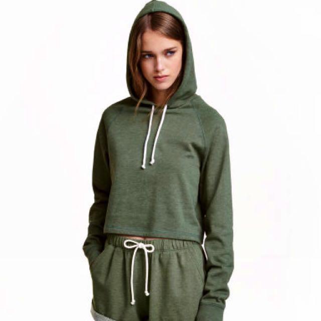 balenciaga hoodie womens olive