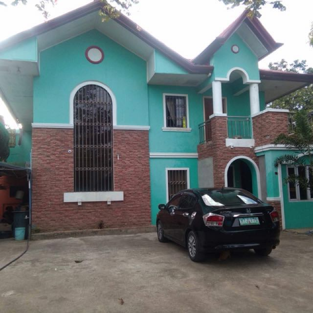 House and Lot for sale cavite