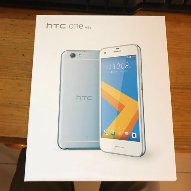 HTC A9s (Black) 全新 非 iPhone
