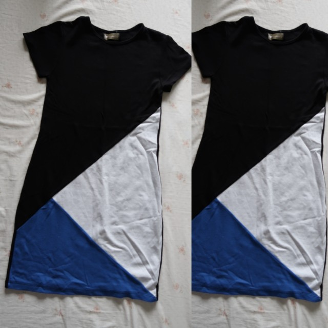 HTP geo dress