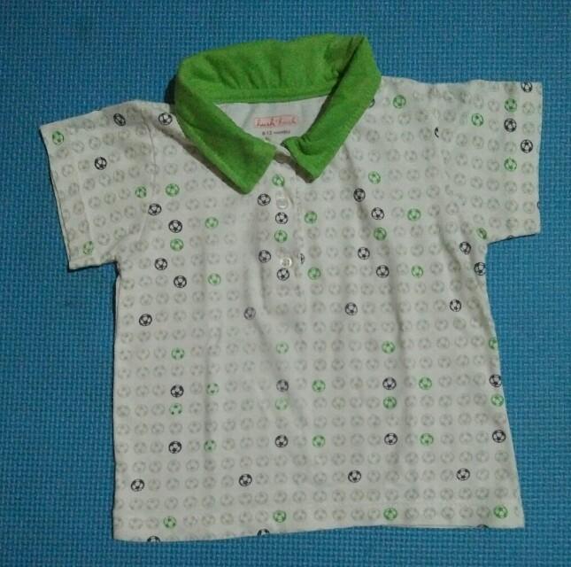 Hush Hush Polo Shirt