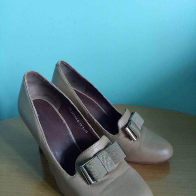 Hush puppies original heels
