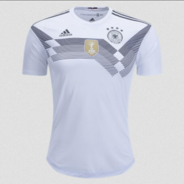Price reduced  Germany Football Jersey a897e9f3d