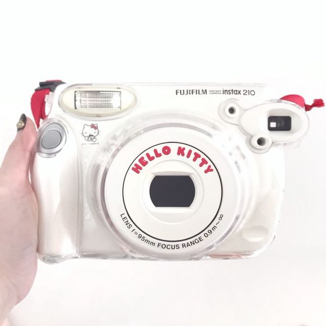 Instax Wide Hello Kitty