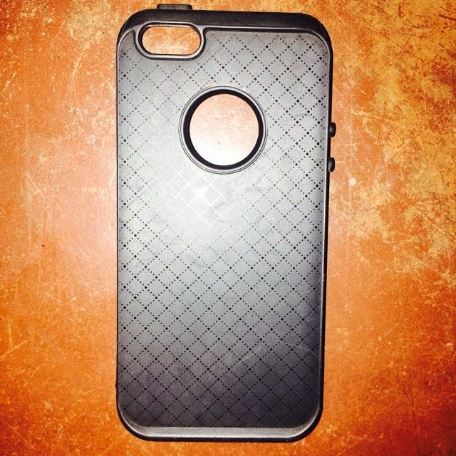 IPhone 5s Rubber Case