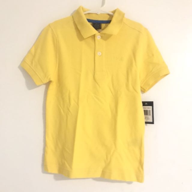 Izod polo and shorts set from USA