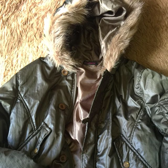 Jacket for kids 7-9years old