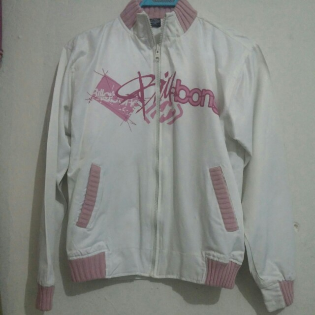 Jaket billabong