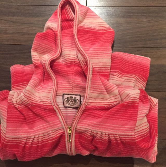 Juicy Couture Pink Romper