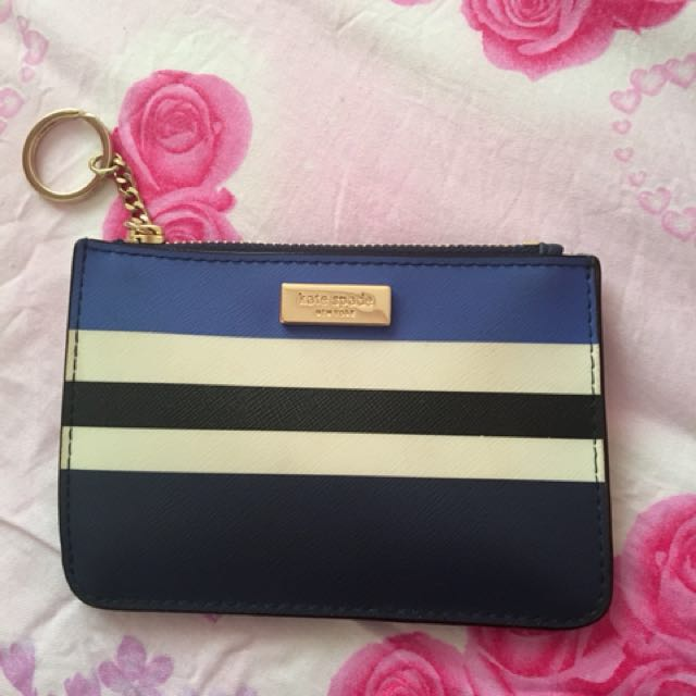 Kate Spade Coin purse with card slots