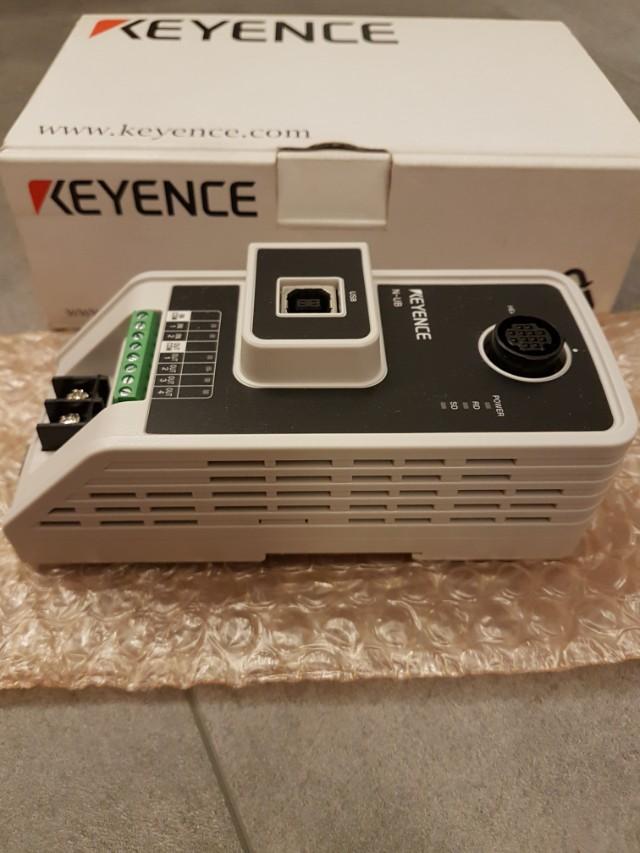 Keyence N-UB (USB CONNECTION HUB), Electronics, Others on