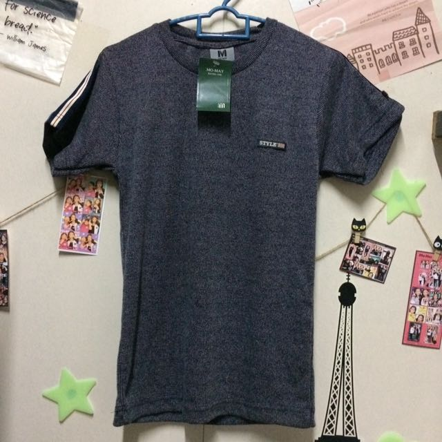 Knitted t shirt