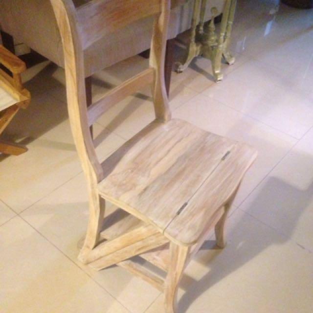 Kursi tangga