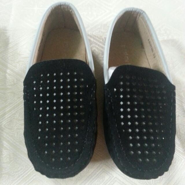 Loafer Meet My Feet