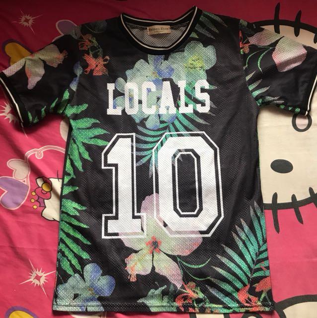 Locals10 Shirt