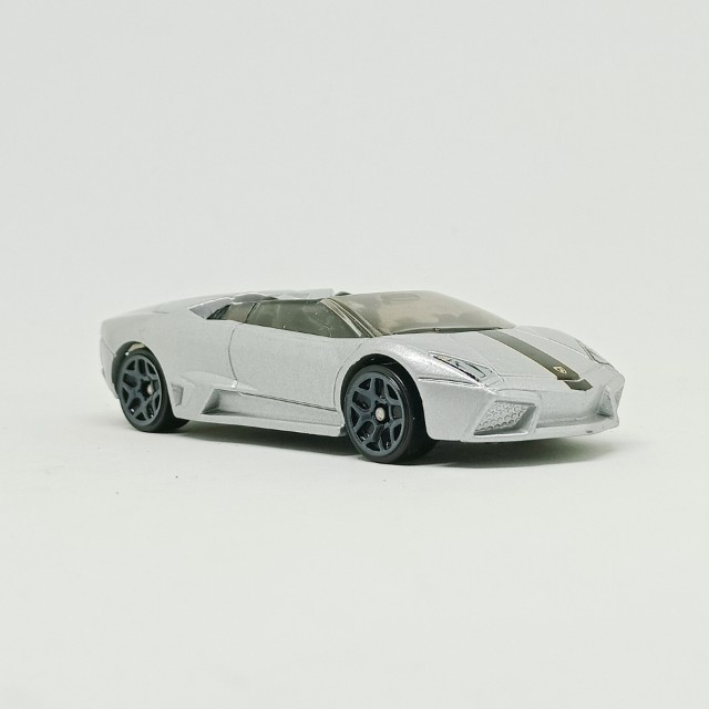 Loose Hot Wheels Lamborghini Reventon Roadster Toys Games