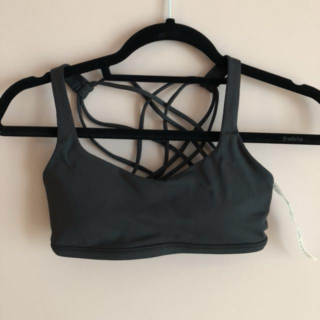 Lululemon Sport Bra (Brand New without Tags)