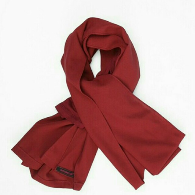 MADISON CLASSIC SHAWL IN RUSSET CLASSIC