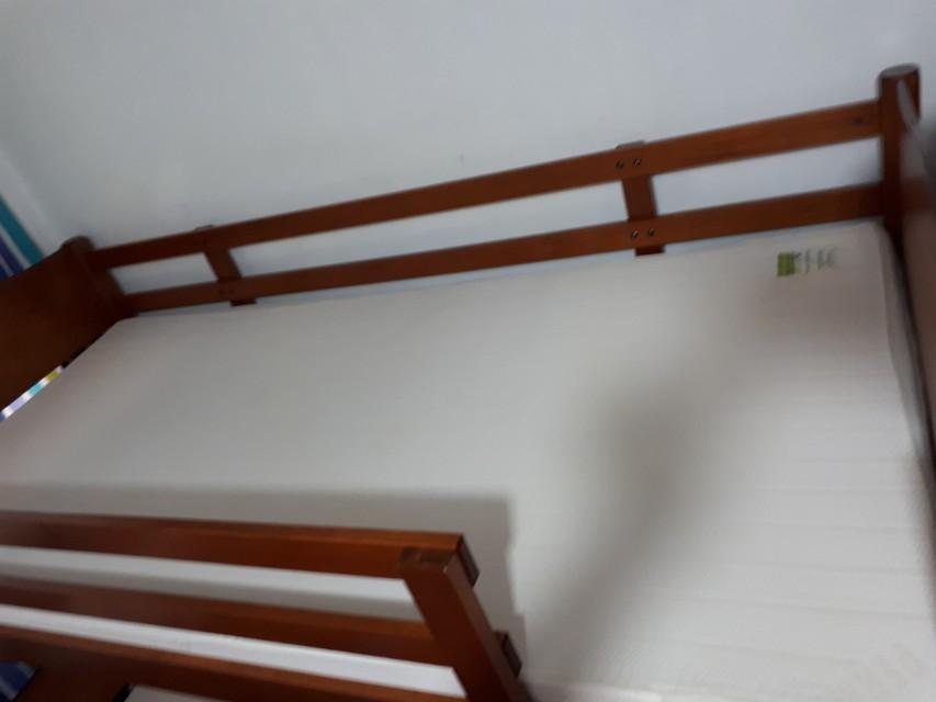 Mattress Bed Foam