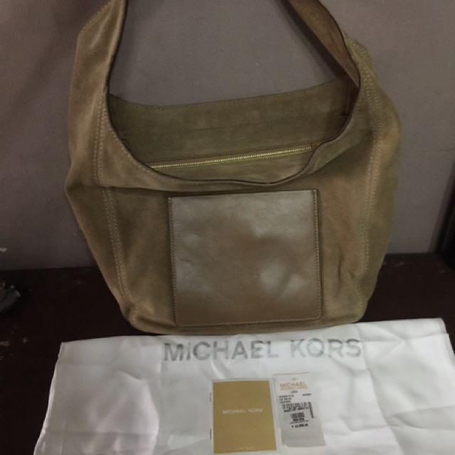 michael kors lena shoulder bag