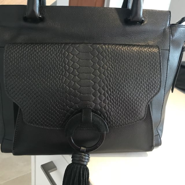 Mimco Airbound Tote