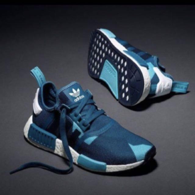 MND Adidas 限量款 特價2000 只有一雙 近全新 原價5500