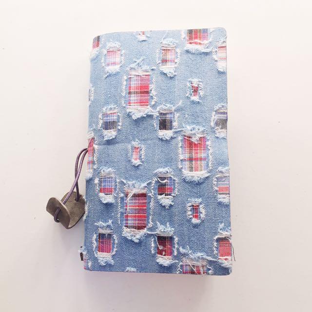NEW! Artsy Notebook