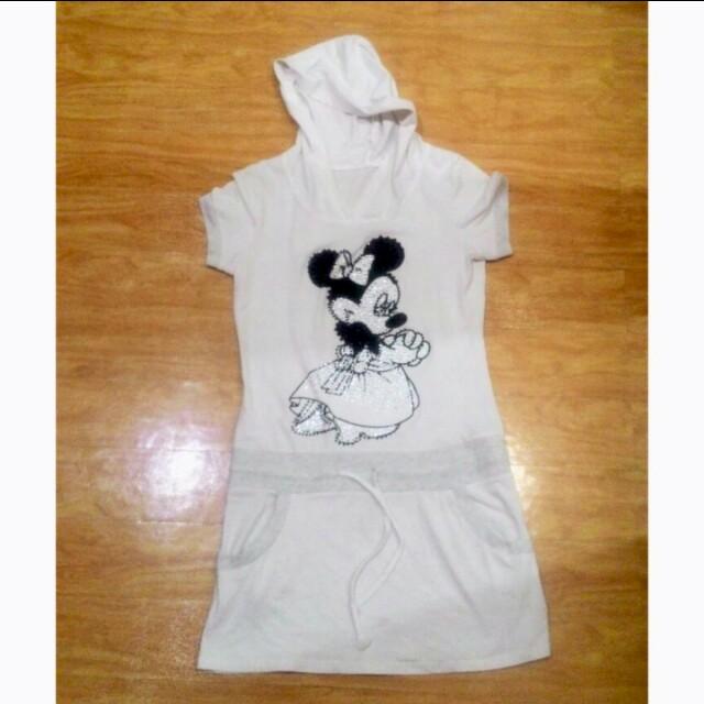 🎉NEW YEAR BLAST🎉 minnie mouse mini dress