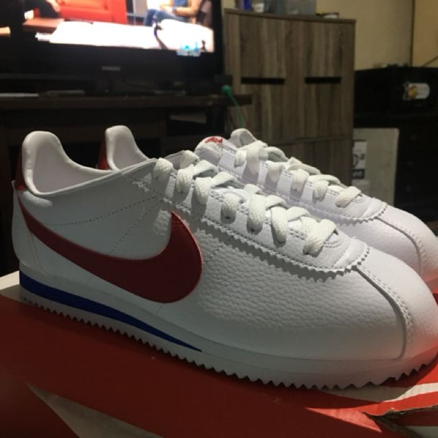 new concept cbdd9 86781 Nike Cortez Forrest Gump, Men's Fashion, Footwear on Carousell