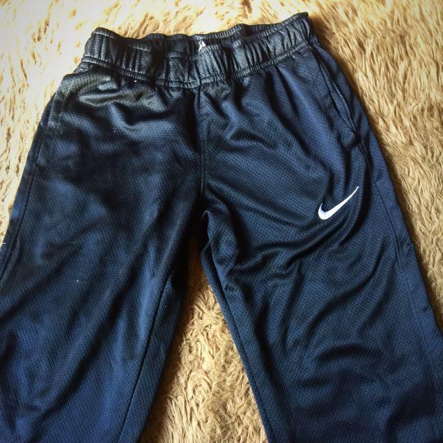 Nike jogging pantsfor boys 7-9 years old