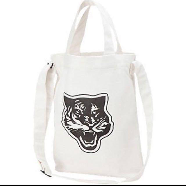 Onitsuka Tiger Bag