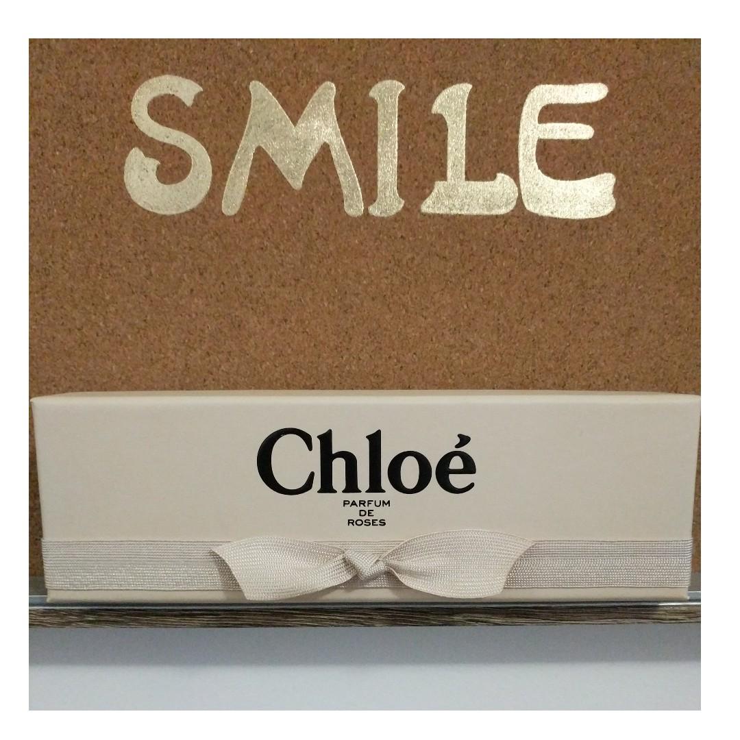 Parfums Chloe De Roses Mniatures 5 Piece Gift Set for Women
