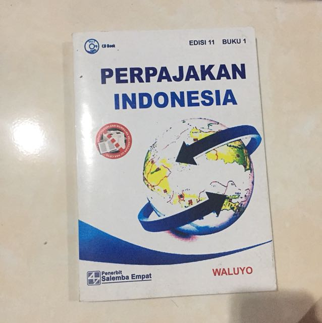 Perpajakan indonesia