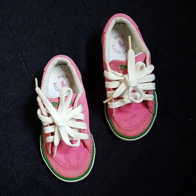 Polo RL sneakers for her