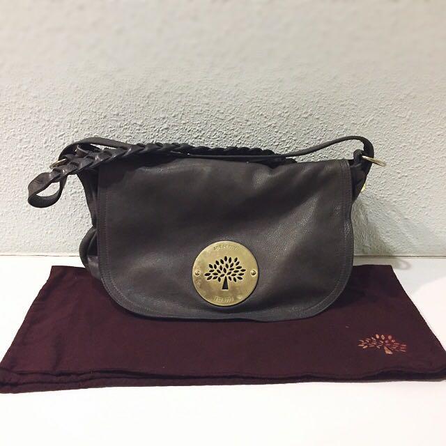 Price Reduced  Classic Mulberry Daria Satchel, Women s Fashion, Bags ... abfad73e9b