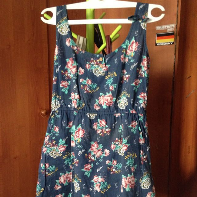 PullandBear Beach Dress