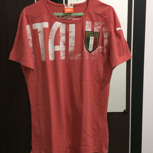 Puma Italy T-Shirts