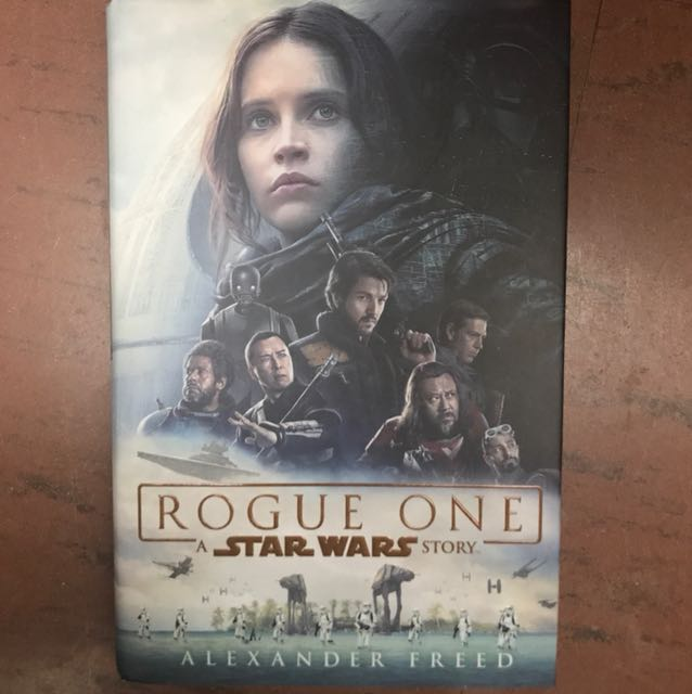 Rough One ( Star Wars story)