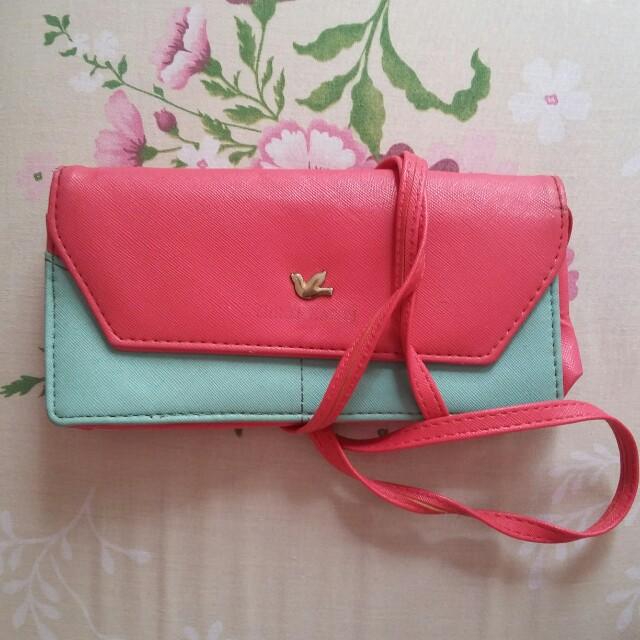 shinzi katoh sling bag