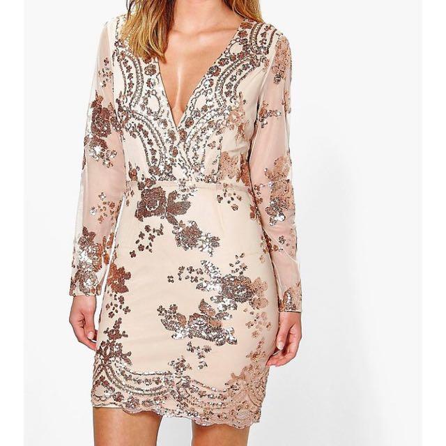 Size 4 Gorgeous Dress