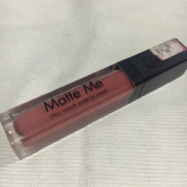 Sleek Matte Me In Bittersweet